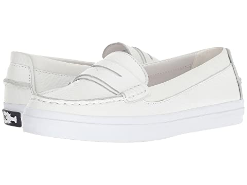 Optic Luxe Optic White Weekender White Cole Haan cuero caído Pinch UaqxftwI4