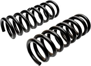 ACDelco 45H0242 Professional Front Coil Spring Set