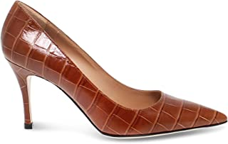 ROBERTO FESTA Luxury Fashion Womens NEWEMMABROWN Brown Pumps | Fall Winter 19