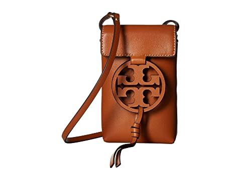 24df34e1d89 Tory Burch Miller Phone Crossbody at Zappos.com