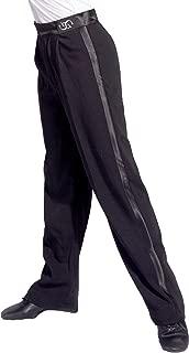 SCGGINTTANZ GD5101 Kid Latin Modern Ballroom Dance Professional Race/Performance Shirt or Pants for Boys