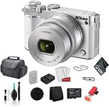 Best nikon j2 mirrorless camera Reviews