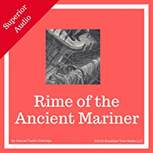 Best the rime of the ancient mariner audio Reviews