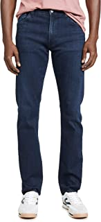 Citizens of Humanity Men's Bowery Standard Slim Jeans in Undertow Wash