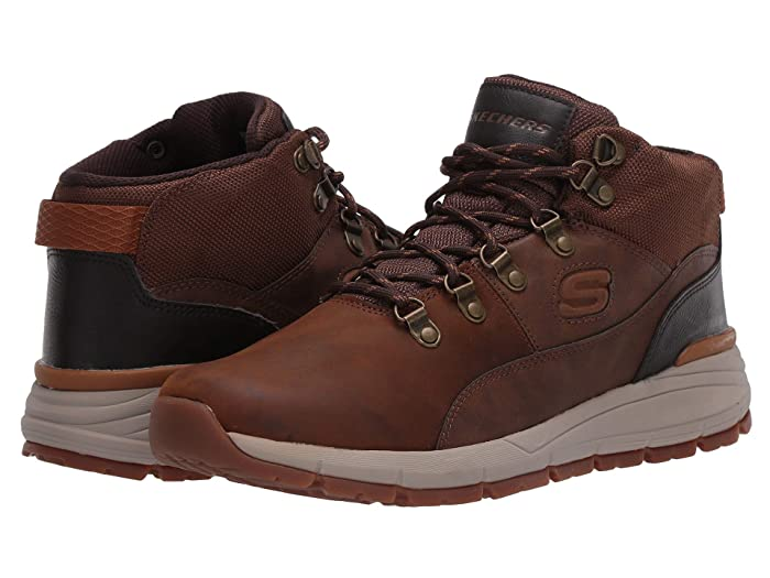 SKECHERS Relaxed Fit Volero - Glamis