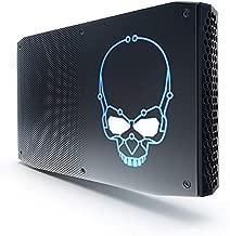 Intel NUC Hades Canyon NUC8I7HNK Premium Small Form Factor Gaming and Business Mini Desktop (Intel 8th Gen i7-8705G, 32GB RAM, 2TB Sata SSD, Radeon RX Vega M GL, WiFi, Thunderbolt 3, 4k, Win 10 Pro)