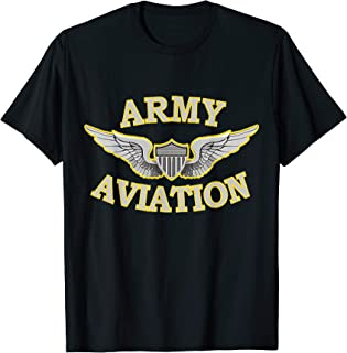 Best army aviation t shirt Reviews