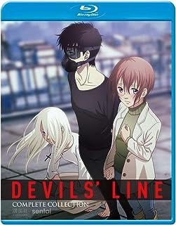Devils' Line [Blu-ray]