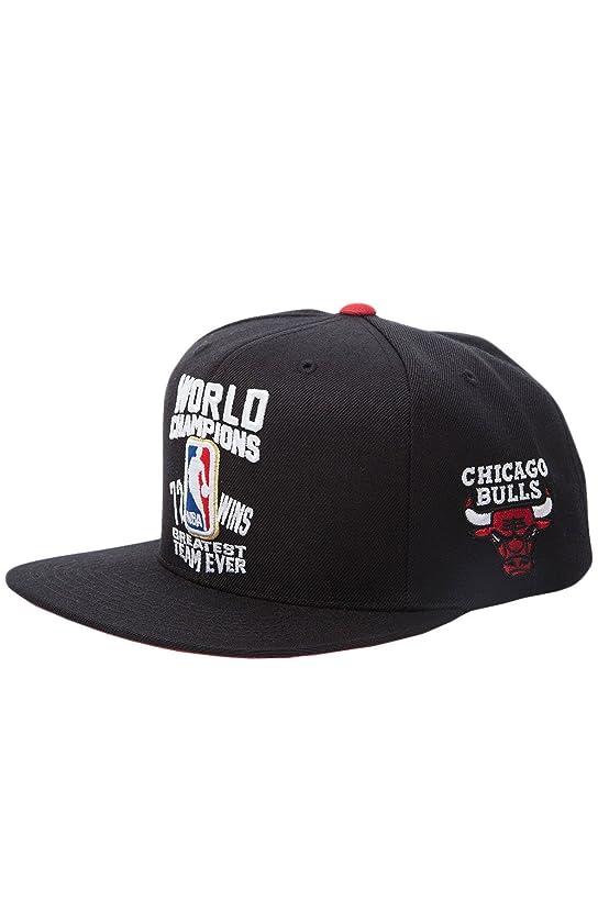 Mitchell & Ness Chicago Bulls World Champions 72-10
