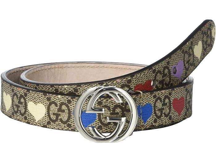 Gucci Kids Belt w/ 20 258395HYT0N