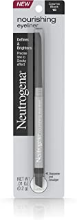 Neutrogena Nourishing Eyeliner Pencil, Cosmic Black 10.01 Oz.