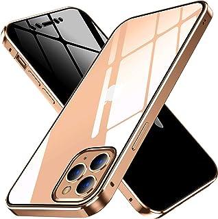 OURJOY iPhone11 Pro Max ケース 覗見防止 両面ガラス 対応 360°全面保護 iPhone 11Pro Max アルミ バンパー ケース マグネット式 磁石 磁気接続 スマホケース 耐衝撃 アイフォン 11ProMax ...