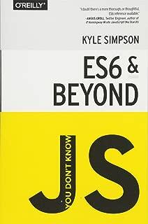 Best es6 & beyond Reviews