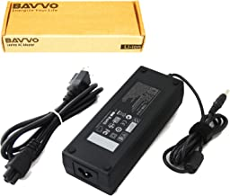 Bavvo 120W Adapter Compatible with FUJITSU LifeBook P Series