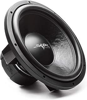 Skar Audio DDX-15 D4 15
