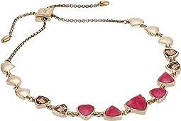 Holiday Confetti Slider Bracelet