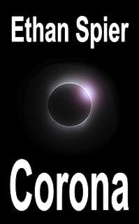 Corona (Kinesis Book 3) (English Edition)