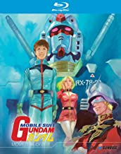 Best mobile suit gundam 0079 movies Reviews