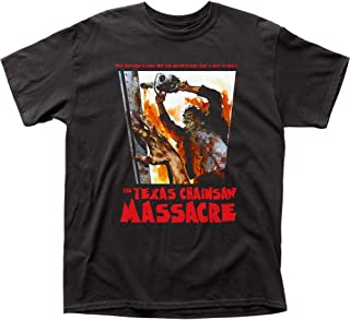 Texas Chainsaw Massacre What Happened is True T-Shirt