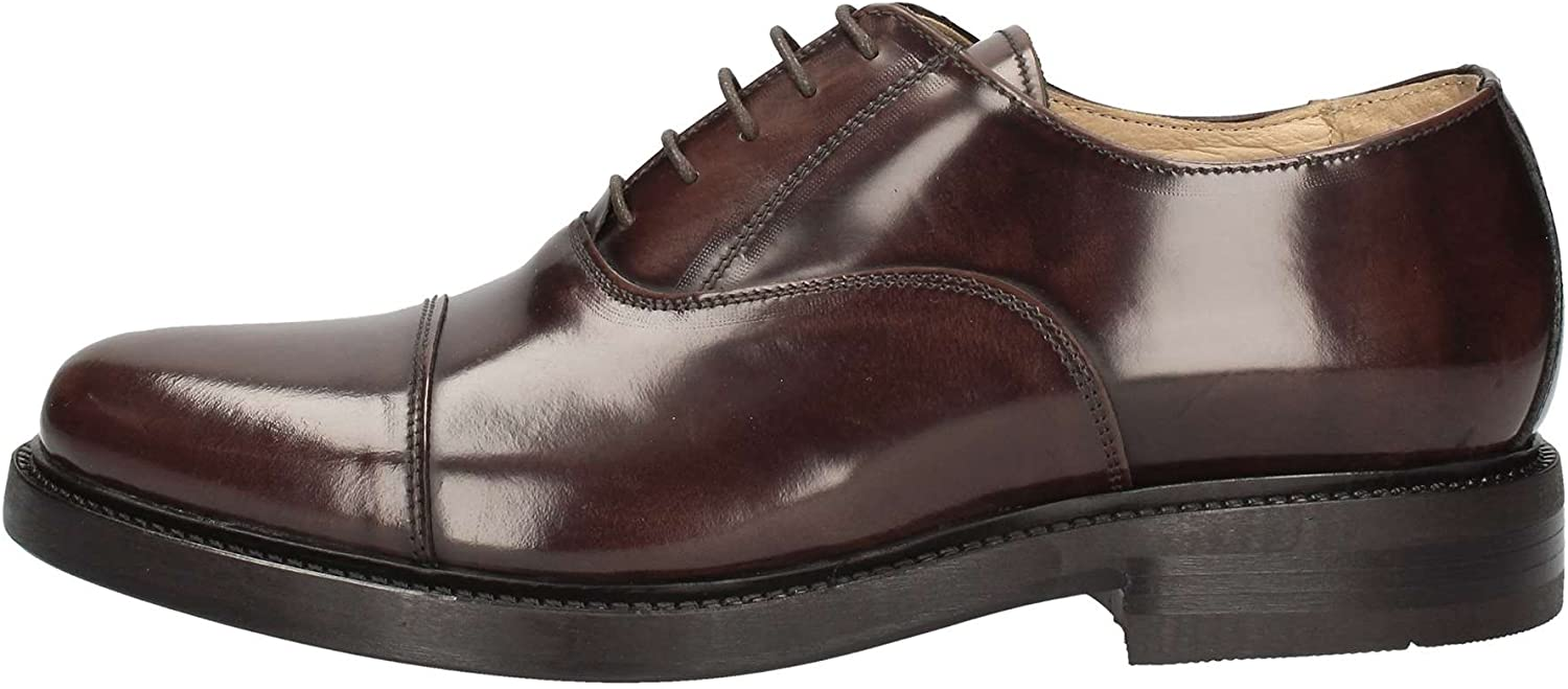 Hudson 904 Lace up shoes Man Brown 43