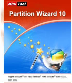partition magic xp