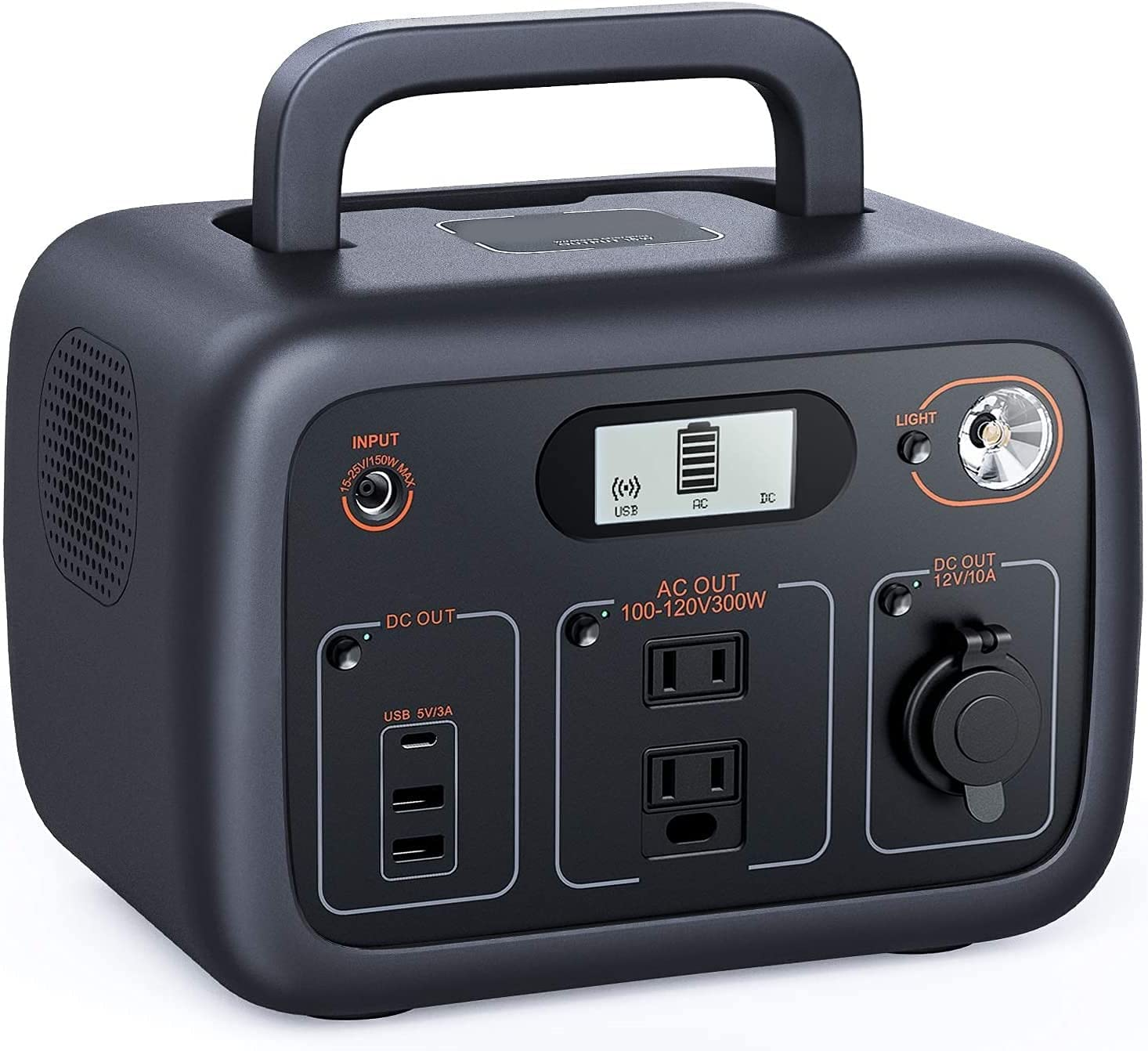 W30 300Wh Wireless Portable Power Station $139.99 Coupon