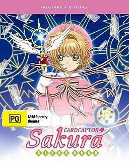 Cardcaptor Sakura: Clear Card - Part Two [Blu-ray]