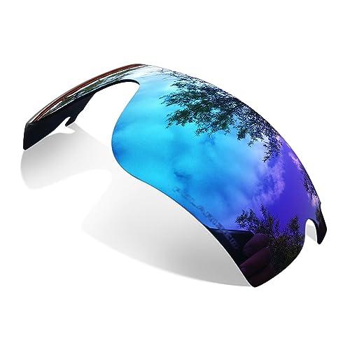 02cdb42c1f1 sunglasses restorer SURe Polarized Replacement Lenses for Oakley Radar Path  (Choose Color)