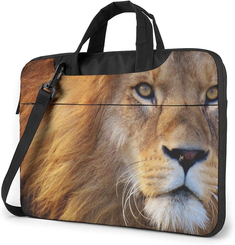 Laptop Shoulder Bag Male Lion Nippon regular agency Computer Super intense SALE Tote Br Messenger