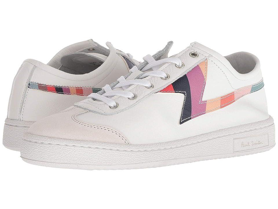 Paul Smith Ziggy Sneaker (White) Women