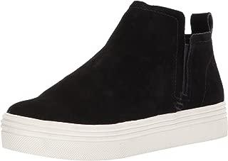 dolce vita tate sneakers black