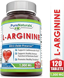 Best thorne l arginine Reviews