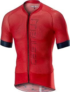 Castelli Men's Climber's 2.0 Full Zip Jersey