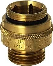 Woodford 34HA-BR Vacuum Breaker, Brass