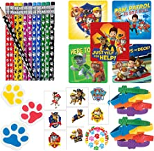 Best nickelodeon paw patrol party supplies Reviews