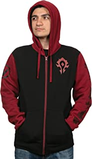 jinx world of warcraft hoodies