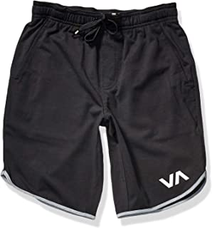 RVCA Big Va Sport Short II - Pantalones Cortos para niño