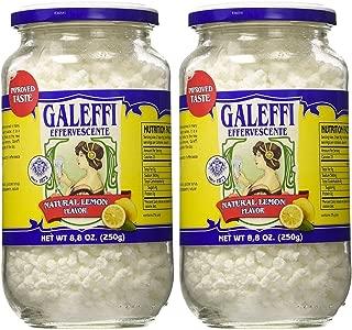 Galeffi, Effervescent Antacid, 8.8 oz (250g) - Pack of 2