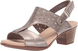 Women's Valarie Mindi Heeled Sandal