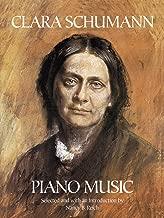 Best clara schumann piano music Reviews