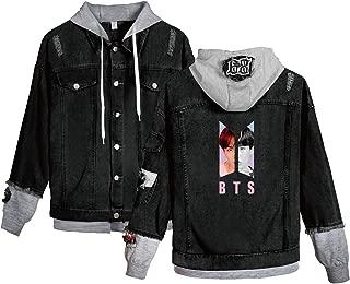 Best kpop bts jacket Reviews