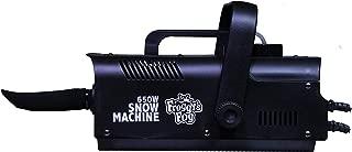 Best vf flurry snow machine Reviews