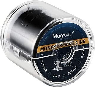 Best kastking premium monofilament fishing line Reviews