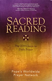 Sacred Reading: The 2019 Guide to Daily Prayer