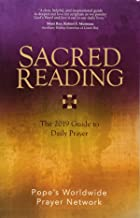 Best sacred reading the 2019 guide to daily prayer Reviews