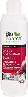 Bio Balance Organic Pomegranate Shampoo, 330 ml