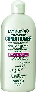 加美乃素 【医薬部外品】薬用ヘアコンディショナーB&P 300ml