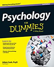 Best psychology for dummies Reviews