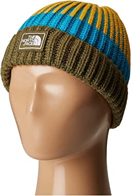 Basic Beanie (Big Kids)