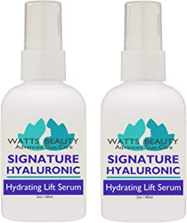 76aa92075261 Amazon.com: anti aging serum for face - Watts Beauty / Personal Care ...